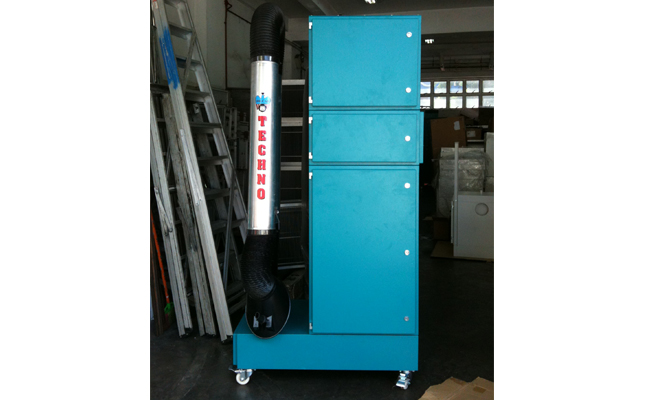 Welding Fume Portable Dust Collector